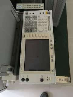 供应 回收网络分析仪E5061A