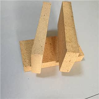 豫企耐材厂家生产 粘土砖 耐火砖 高铝耐火砖 定制各种异型砖