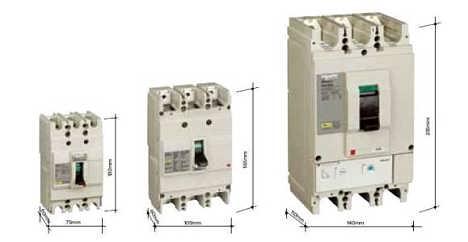 EZD,NSC,NSX,CVS全球现货塑壳断路器