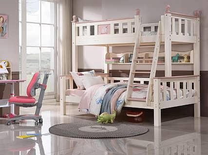 苏州儿童床哪家好,认准苏州天地仁和儿童家具-苏州天地仁和家具有限公司