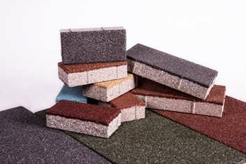供应环保透水砖陶瓷透水砖规格定制-河南众光生态新材料有限责任公司