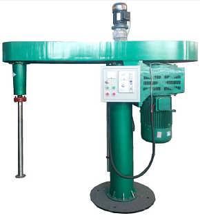 不锈钢机械升降分散机天城机械-吴桥天城机械设备有限公司销售部