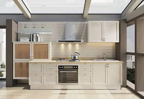艾臣世嘉智能厨房不锈钢橱柜厂家直销-佛山市淇特科技有限公司
