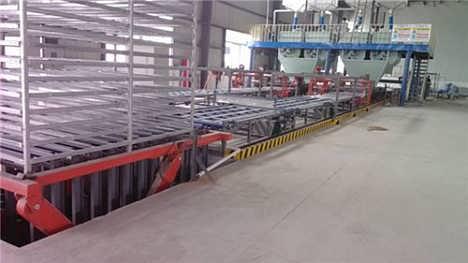 全自动化制板机-全自动化制板设备