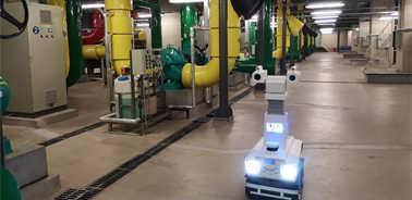 为什么要使用智能巡检类机器人呢