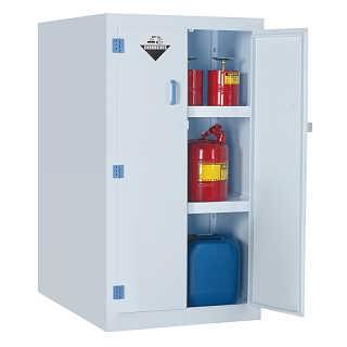 60加仑PP酸碱柜/强腐蚀性化学品安全柜