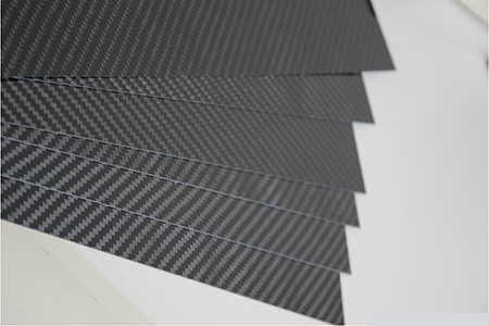 碳纤维板加工定制 江苏博实轻量高强度碳纤维板材厂家-江苏博实碳纤维科技有限公司