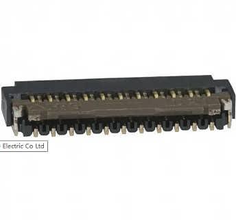 苏州hrs连接器代理FH26W-21S-0.3SHW(60)-乔讯电子科技(苏州)有限公司-