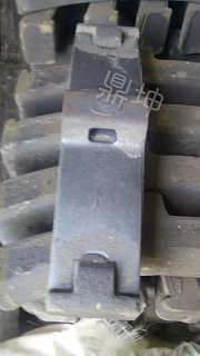 轨道车高磷铸铁闸瓦性价比高-济宁市鼎坤机械设备有限公司销售部