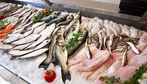 葡萄牙海鲜代理进口正规报关流程-东莞市百航进出口有限公司