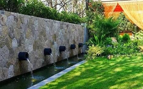 济南水幕墙造价济南水幕墙建筑济南水幕墙系统厂家