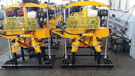 YD-22型液压捣固机-山东中煤工矿物资集团有限公司(销售科)