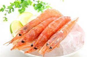 九江港进口泰国海鲜水产品代理进口清关