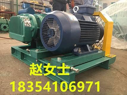 潍坊氮气输送罗茨鼓风机价格,安全可靠0泄露-山东瑞拓鼓风机有限公司销售一部