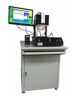 鸿成达厂家定制PCB测试治具 FCT功能测试 ATE测试设备