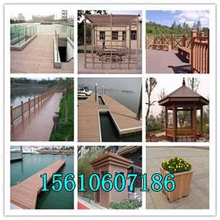 塑木景观工程价格