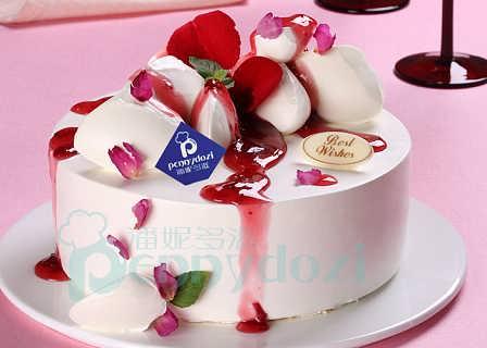 山东泰安蛋糕加盟店多少钱