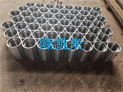 """L80-13Cr接箍-2-7/8""""油管接箍-天津隆凯来石油设备有限公司"""