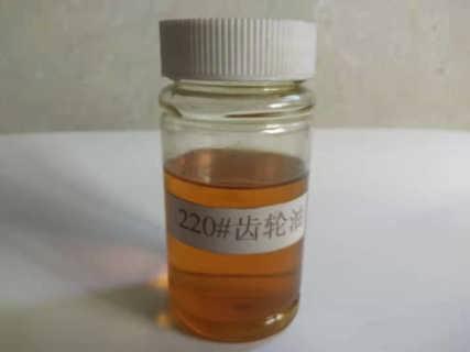 220极压型蜗轮蜗杆油-北京优润通科贸有限公司