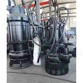 山东专业生产清淤泵 渣浆泵抽沙泵的厂家