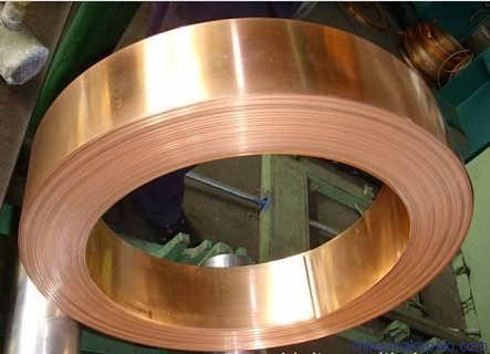 C5191铜合金 C5191铜材