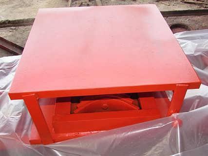 供应钢结构抗震双向活动球形支座成品/网架球形减震支座价格