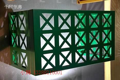 华高建材空调导风罩外墙-广东华高建材科技有限公司