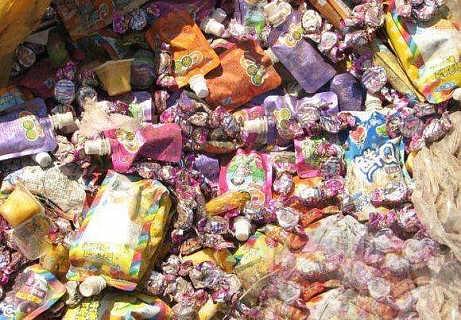 嘉定食品销毁 上海面包销毁 上海饮料销毁-上海物守再生物资利用有限公司-