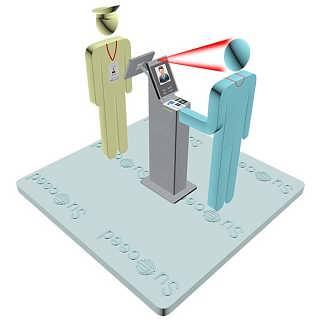 机场控制区通行证信息管理系统