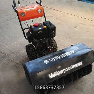 环卫铲雪设备多功能抛雪车的型号-山东浩鸿机械制造有限公司--