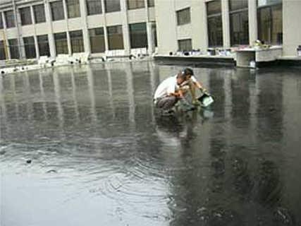惠州楼顶漏水维修防水补漏工程公司(怕漏水就找欧耐克防水