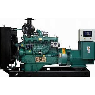 厂家热销500KW无锡动力柴油发电机组柴油发电机价钱