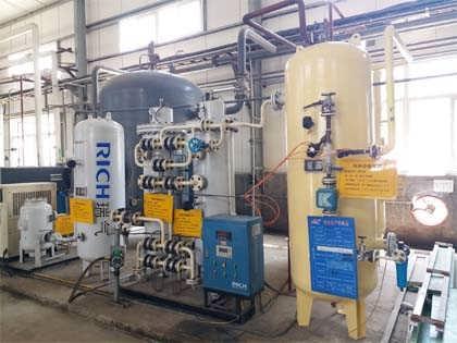 400立方制氮机,400方制氮机厂家