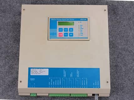 HRVSDN 150A高压软启动器保护装置