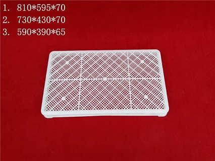 广州塑料网盘 塑料白盆