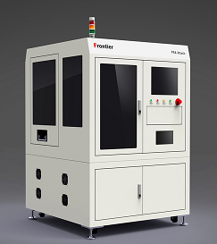 压敏胶贴合组装机 Automatic PSA Machine-深圳富云帝科技有限公司
