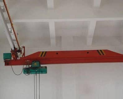 电动单梁起重机价格-山东齐利得重工机械有限公司(销售部)