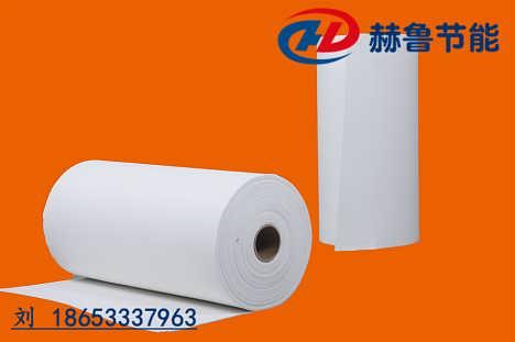 高铝陶瓷纤维纸,高铝型陶瓷纤维纸