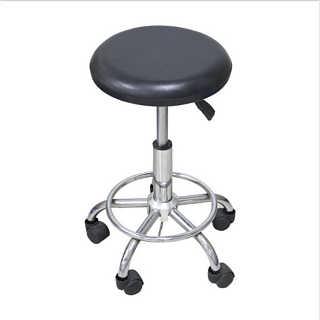 鸿成达厂家防静电椅 办公桌椅 防静电圆椅