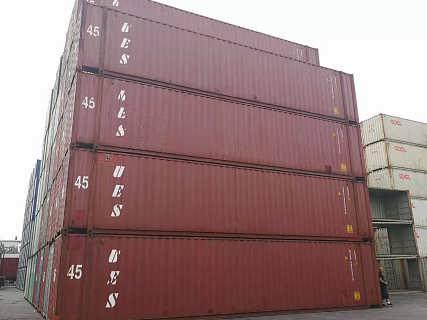 出售二手集装箱全新集装箱买卖 租赁 集装箱改造