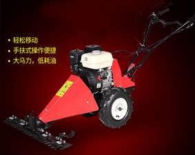 高效1200型园林剪草机 新型手推汽油剪草机