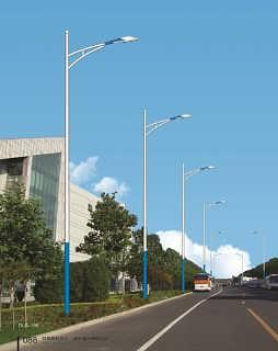 厂家直销 道路灯 广场照明灯 道路照明灯 降式高杆灯 路灯套件-沈阳市天利永汇太阳能路灯厂-研发部