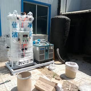 食品包装保鲜制氮机厂家直销佳洁牌制氮机