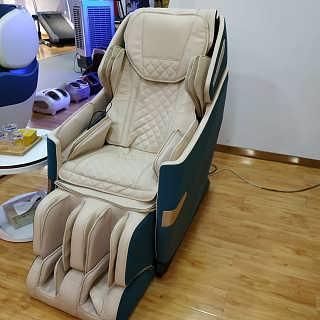 ihoco按摩椅太原专卖IH7586轻想椅