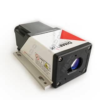 迪马斯Dimetix超远距离超高精度激光液位移传感器测距仪徕卡米铱