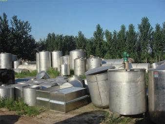 北京不锈钢回收 北京收购不锈钢价格