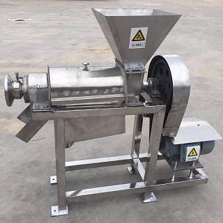果品榨汁机视频 蔬菜榨汁机 榨汁机型号