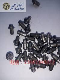 供应上海平湖标牌焊钉 山东标牌焊钉-上海平湖打标实业有限公司