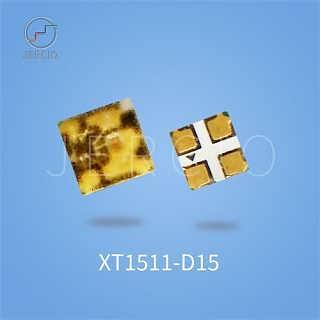 显示屏新宠XT1511-D15 小尺寸1515RGB全彩LED 内置芯片灯珠