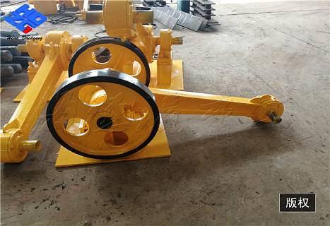 石料拖筛机头  厂家供应平面往复筛   平筛式动力头